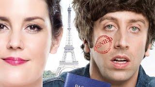 Не видать нам Париж, как своих ушей - Русский трейлер