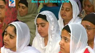 BHAI RANJIT SINGH CHANDAN | JITHE BABA PAIR Official HD Sikhi Gurbani DHARTI NANKANA SAHIB DI 2014