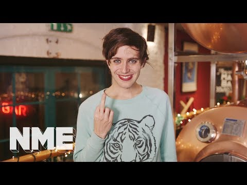 Ezra Furman | In Conversation With NME