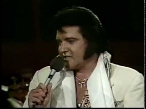 Elvis - Último Show (You Gave Me A Mountain)