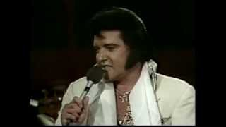 Elvis - Último Show (You Gave Me A Mountain)