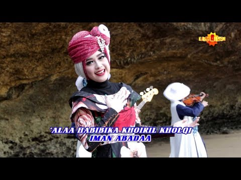Vivi Artika - Al-Burdah [OFFICIAL]