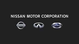 Nissan Motor Press Conference