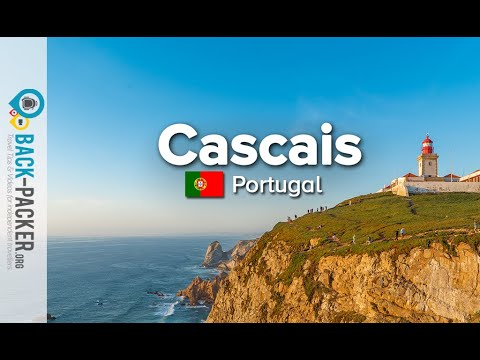 Surfing & Things To Do In Cascais (Lisbon & Portugal Travel Guide)