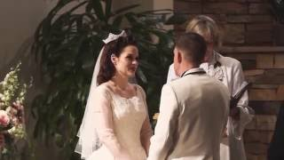 Kelly Nick May 7th 2016 Part 1 Tucson Wedding