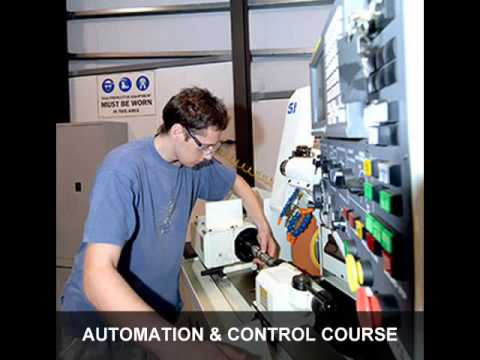 AUTOMATION AND CONTROL COURSE