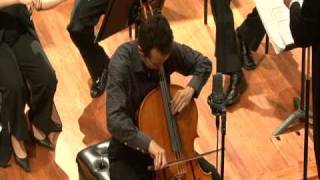 "Rimsky-Korsakov ""Flight of the Bumblebee"" cello / J.P. Martínez / Awesome!!!"