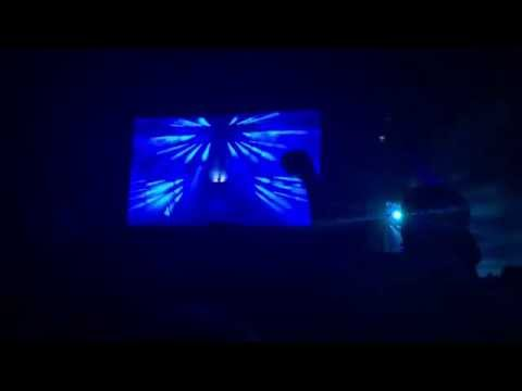 David Guetta - This Girl Live At Sziget 2016