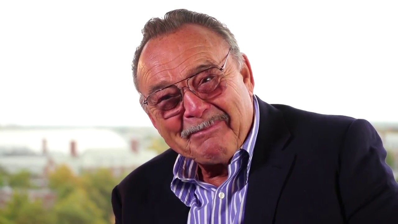 Illinois Football | Dick Butkus Remembers 1964 Rose Bowl