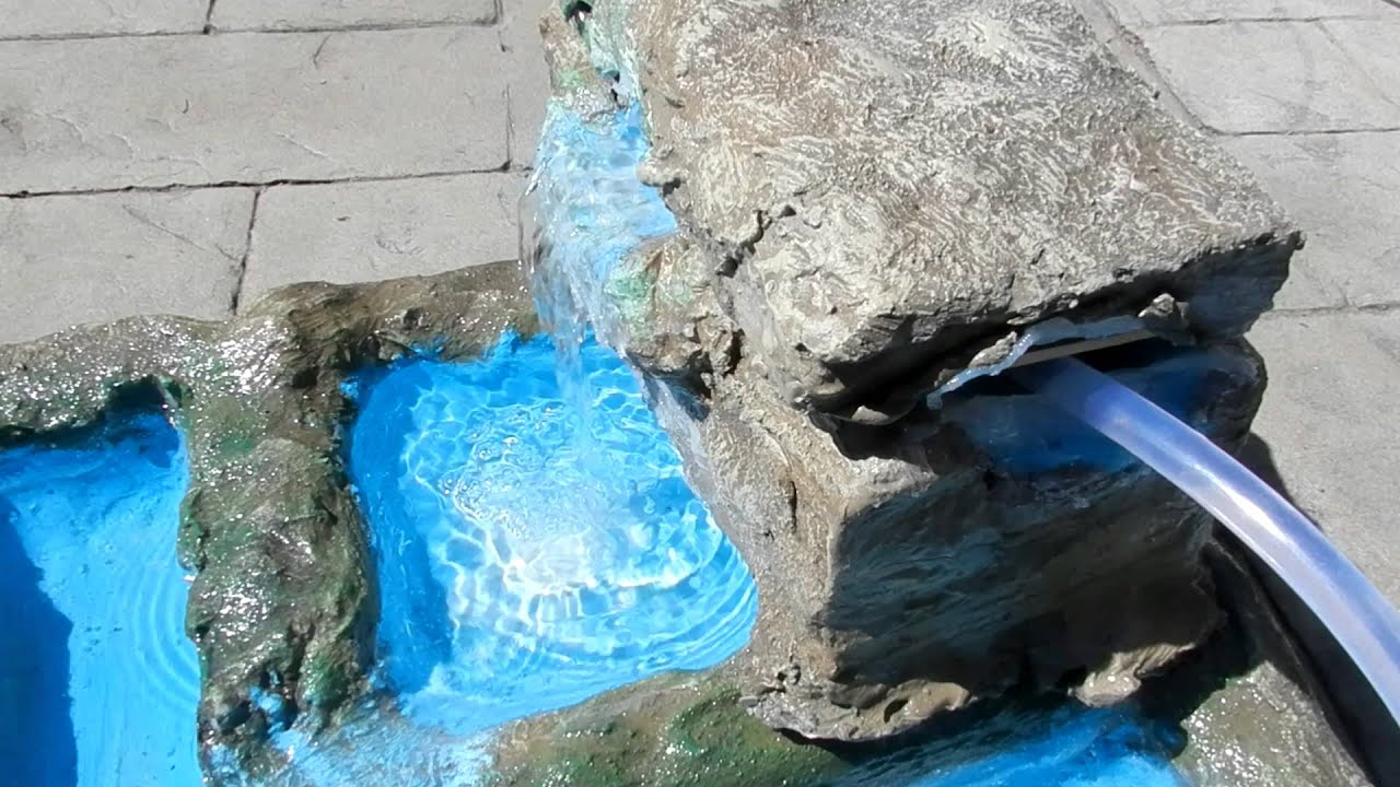 Free Live Fall Wallpaper New Homemade Tropical Waterfall For Reptile Enclosure