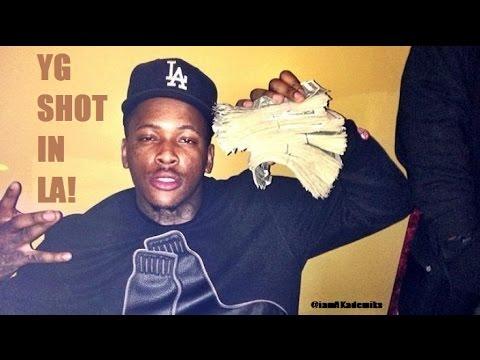 �yg��+���_Rapper,YG,Shot3TimesinHipAtRecordingStudioinLosAngeles.-YouTube