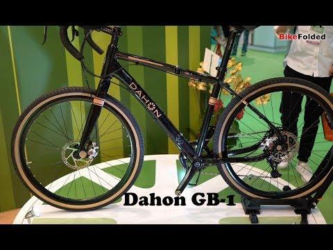 小哲居 DAHON GB-1 11速摺疊碟煞公路車 27.5吋輪組  24期刷卡分期零利率 免運 展示車超特價優惠