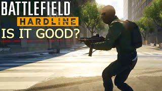 WORTH BUYING? - Battlefield Hardline Review