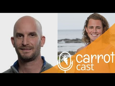 How to Live a Life of Purpose, Passion, and Kindness w/ Joe Anglim and Leon Logothetis