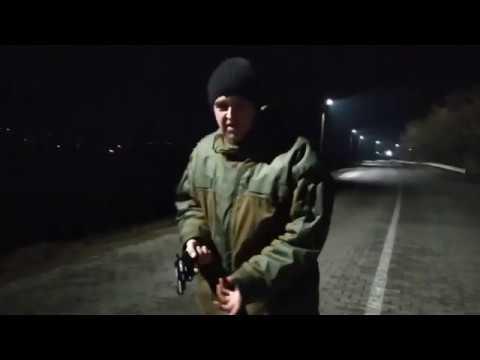 Umarex Champion кал 9mm R, стрельба