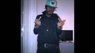 Popcaan 2012 - Nuh Outlaw - Pre-Release Riddim - SEPT