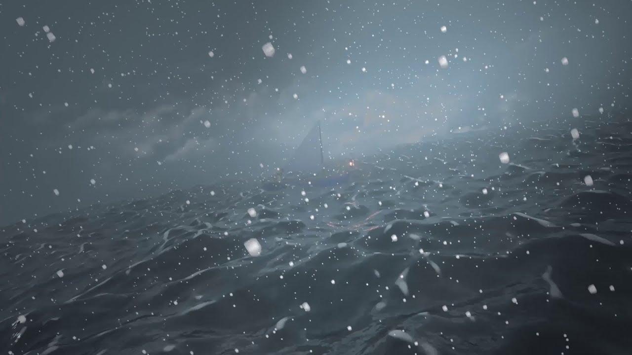 Armand 3D CGI Animated short film