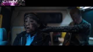 Симбиот Сливается с Парамедиком ... отрывок из фильма (Веном/Venom)2018