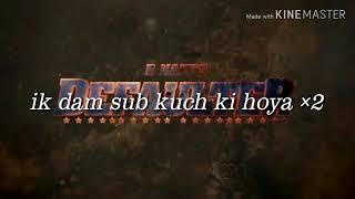 Defaulter lyrics Full HD R Nait Gurlez Akhtar M1080P HD 2019