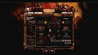 Dead Frontier | Opening an Elite Christmas Gift