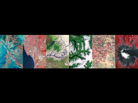 Earthdata Webinar: View from NASA Terra's Zoom Lens: All about the ASTER Sensor