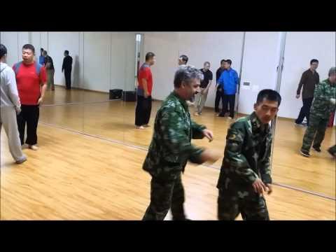 Beijing Seminar: Form vs. Flow