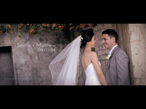 Wedding Video Brisbane | Stamford Plaza Wedding
