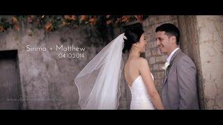 Wedding Video Brisbane | Stamford Plaza Wedding