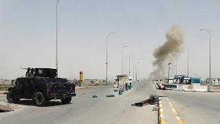 Ирак: новые успехи ИГИЛ