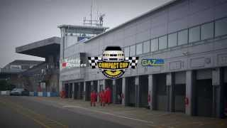 Donington Park GP Circuit March 2014 Thumbnail