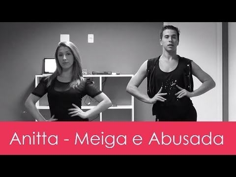Dance - Anitta - Meiga e Abusada TRAVEL_VIDEO