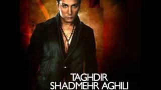 Shadmehr Aghili -- = --Tars -- = --Album Taghdir - Destiny -- = -- New complete song
