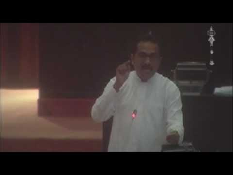 Bimal Rathnayake's Parliament Speech (Foreign Ministry) 30.11.2016