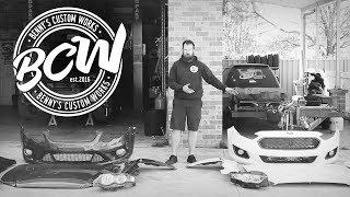 Videos: Ford Falcon (FG) - WikiVisually