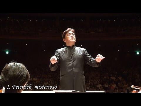 BRUCKNER: Symphony No.9 in D minor