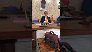 MHP Adayı Çetin Nazik'ten 31 Mart Açıklaması