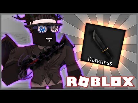NEW DARKNESS EFFECT!   Assassin   Roblox