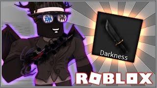 NEW DARKNESS EFFECT! | Assassin | Roblox