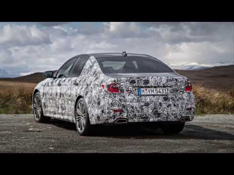 2018 BMW 5 Series Cange, Release Date and Price