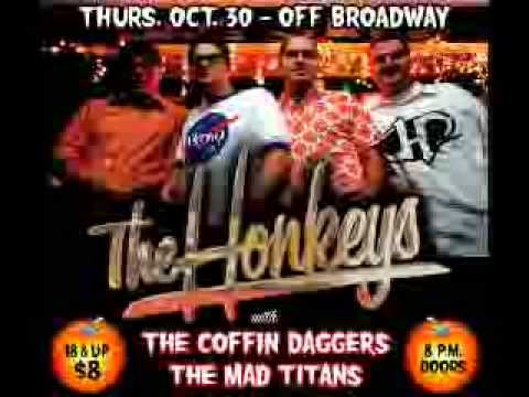 The honkeys  The wayback machine