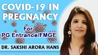 Effect of COVID 19 on Pregnancy    Dr Sakshi Arora Hans