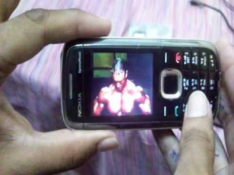Nokia 5130 on ebay.in