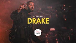 Round Here - Drake Type Beat ✘ Rap Instrumental 2016 (Prod. FreshyBoyz)
