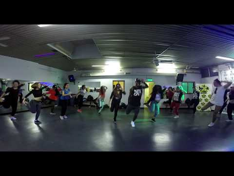 Sauti Sol - FriendZone (Class Dance video)