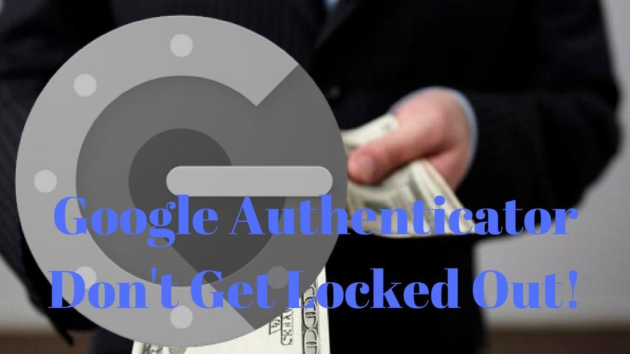 how to change google authenticator phone