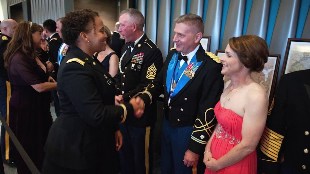 0da391ad7a So You re Going to a Military Formal - YouTube