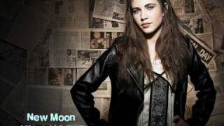 New Moon song Unplugged by Celica Westbrook