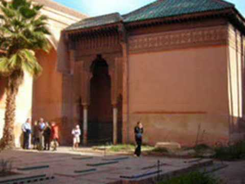 Islamic islamique architecture maroc morocco marokko for Architecture marocaine