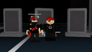 SHOUTOUT TO DARLINGCAMPOS! (ROBLOX)