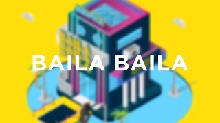 Baila Baila (Remix) - Ozuna, DJ Lauuh